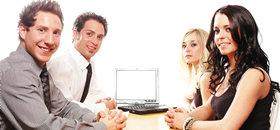 Bigstockphoto Business People 1234149